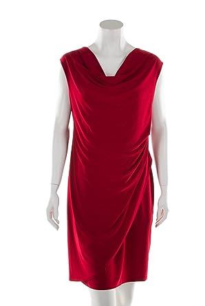 Amazon ribkoff kleid 44