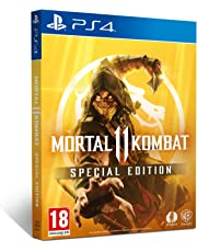 Mortal Kombat 11 Special Edition - PlayStation 4