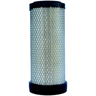 Luber-finer LAF3585 Heavy Duty Air Filter: Automotive [5Bkhe0805209]