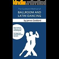 The Goddard Method of Ballroom and Latin Dancing book cover