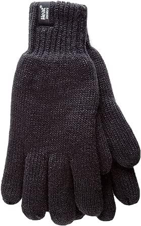 Heat Holders - Men's Thermal Heat Weaver Knitted 2.3 Tog Winter Gloves