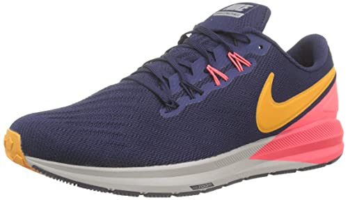 Nike Men s Air Zoom Structure 22 Running Shoe