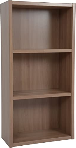 Deal of the week: Boraam Techny Collection Hartley Hollow Core Bookcase