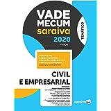 Vade Mecum Civil e Empresarial - Tematico - 4a. Ed. 2020 (Em Portugues do Brasil)