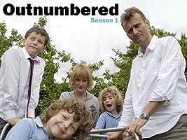 Outnumbered Season 1
