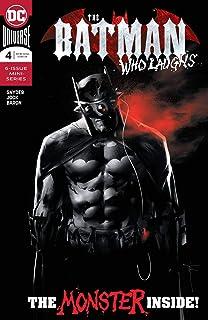 BATMAN WHO LAUGHS #2 DC COMICS NEAR MINT 1//16//19 OF 6