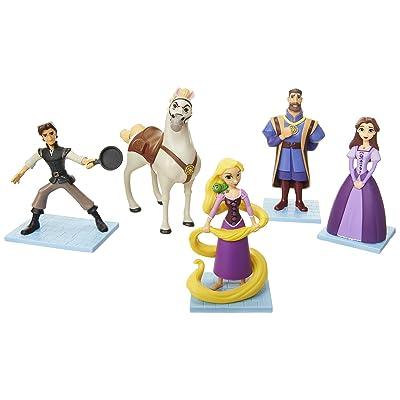 Disney Tangled The Series Figure Set: Toys & Games
