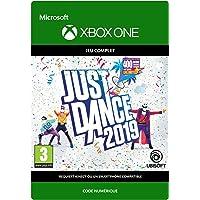 Just Dance 2019 | Xbox One - Code jeu à télécharger