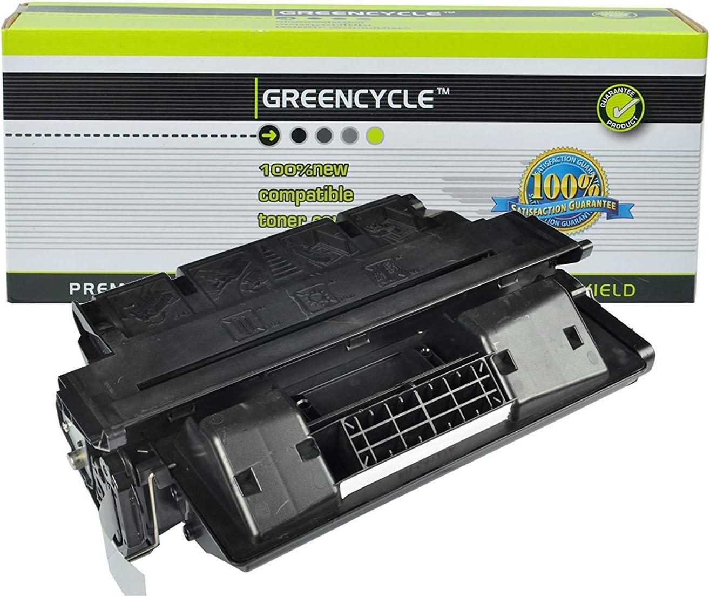 2 pk C8061X Toner Cartridge for 4101mfp 4100 4100dtn 4100tn 4100n Printer