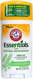 product image for Arm & Hammer Natural Essence Fresh Scent Deodorant, 2.5 oz