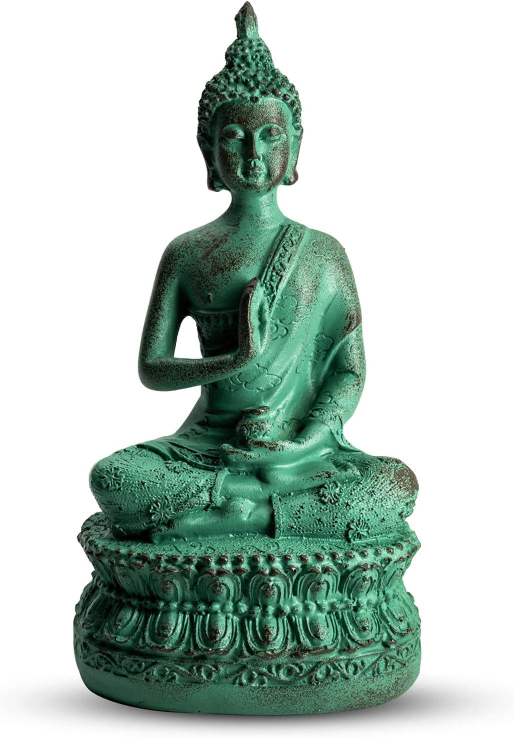 CYYKDA Buddha Statues for Home. 7