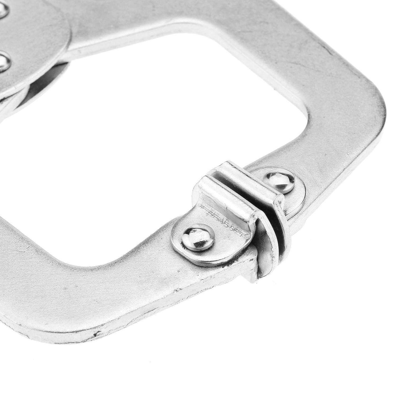 Create Idea Paire de Pinces /à souder /à m/âchoire Large Ouverte 275 mm