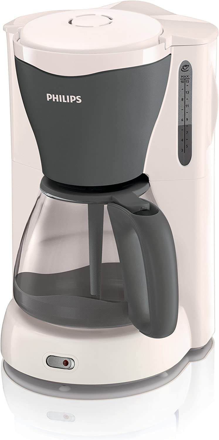 Philips HD7562/56 Viva Collection - Cafetera de goteo con jarra de ...