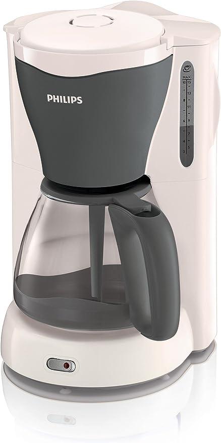 Philips HD7562/56 Viva Collection - Cafetera de goteo con jarra de ...