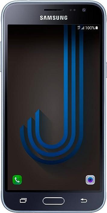 Samsung Galaxy J3, Smartphone libre (5