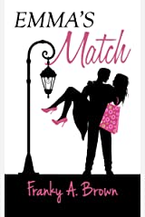 Emma's Match (Austen Inspirations Book 3) Kindle Edition