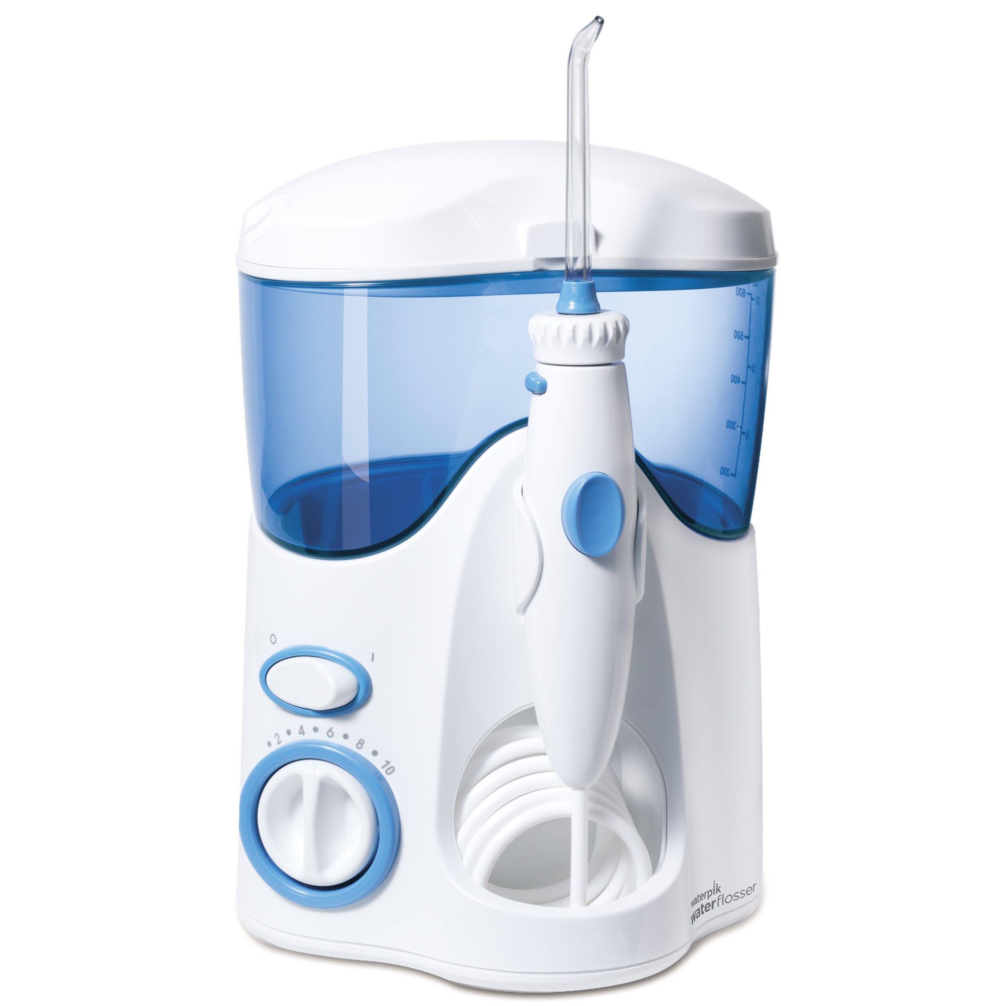 Waterpik Ultra Dental Water Jet WP-100W 1 Each