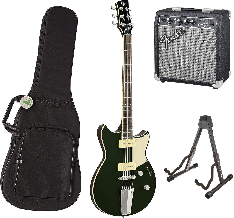Yamaha Revstar RS502T BGR - Guitarra eléctrica con amplificador ...