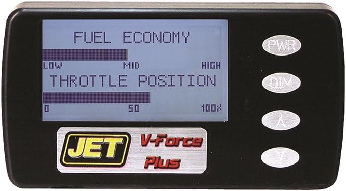 JET 89829 Module Jet Performance