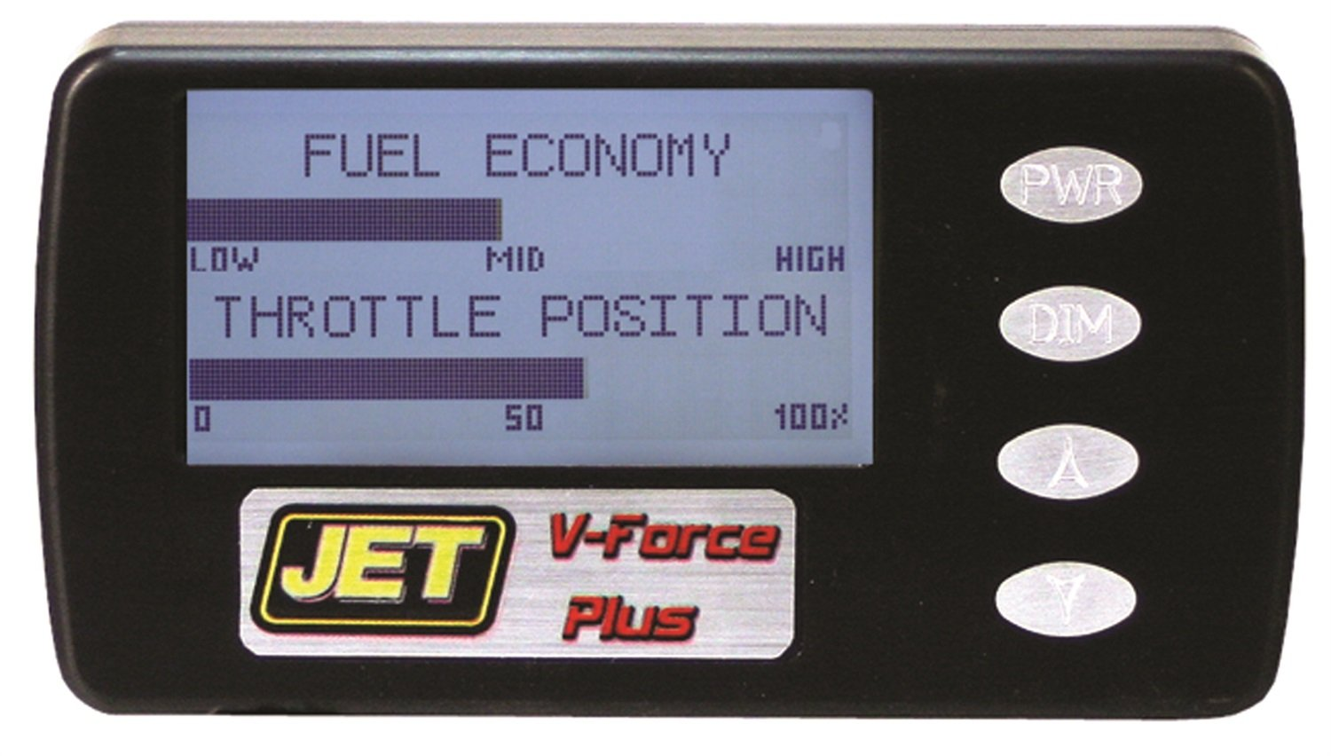 Jet 67036 V-Force Performance Module with LCD