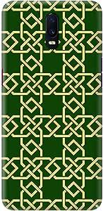 Stylizedd Oppo R17 Slim Snap Basic Case Cover Matte Finish - Arab Links