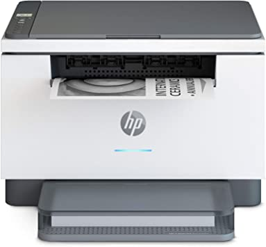 HP LaserJet MFP M234dw Wireless Black & White All-in-One Printer, with fast 2-sided printing (6GW99F)