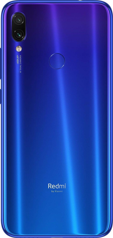 Redmi Note 7 Pro (Neptune Blue, 128GB, 6GB RAM)
