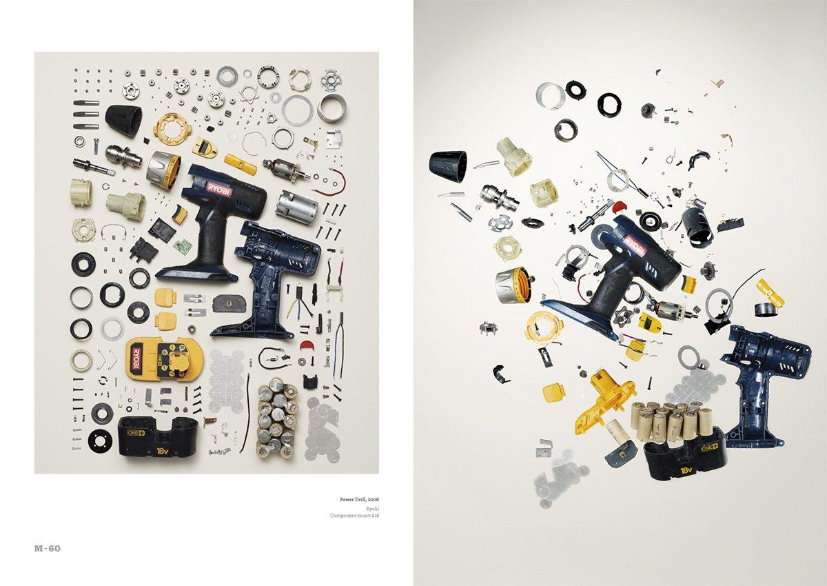 things come apart a teardown manual for modern living amazon co uk