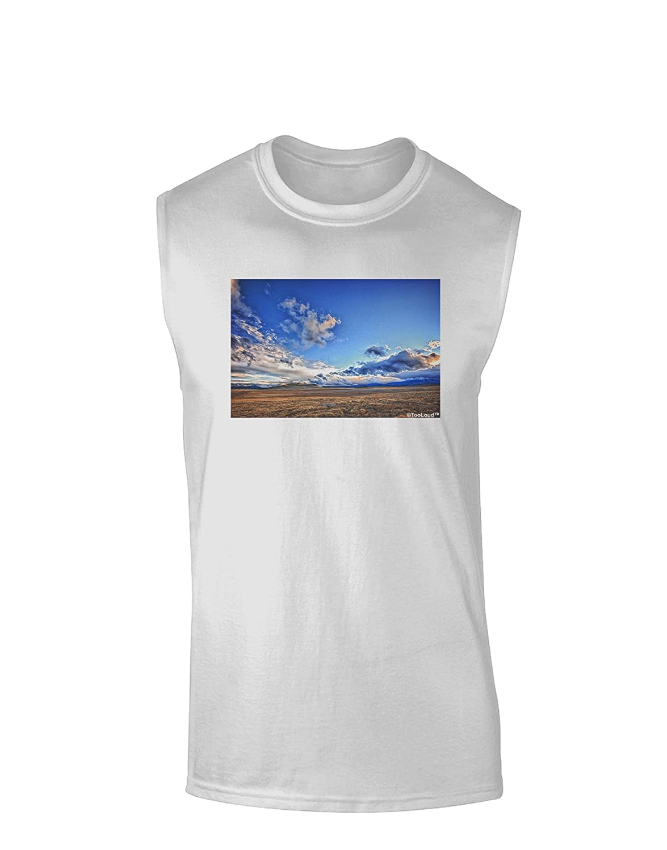 TooLoud Garden of The Gods Colorado Muscle Shirt