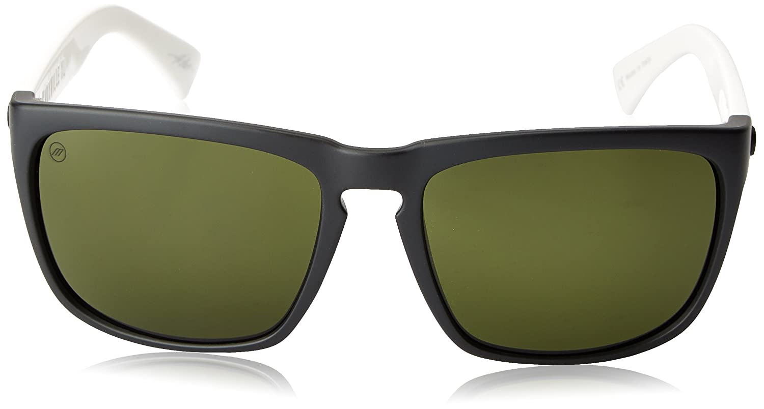 Electric Visual Knoxville XL Mod White/OHM Grey Sunglasses