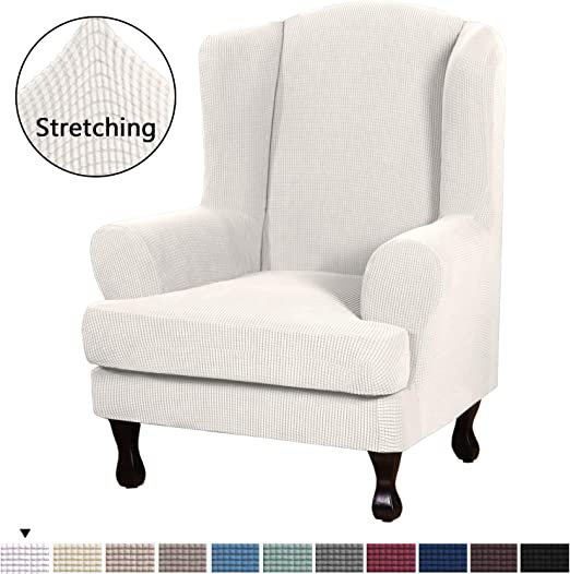 Slipcover SLip cover couch club chair ottoman loose fitting sewing PATTERN