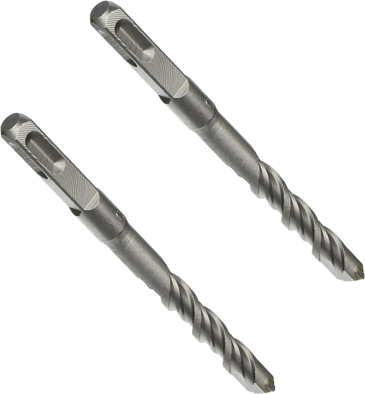 BOSCH Fast Spiral Carbide Tip Masonry Rotary Drill Bit Set Drilling Brick Block
