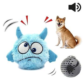 AllGoodWare - Pelota de Juguete eléctrica para Cachorros con ...