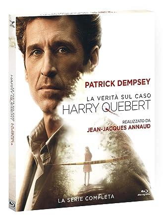 Amazon It La Verita Sul Caso Harry Quebert Box 3 Br Acquista In Dvd E Blu Ray