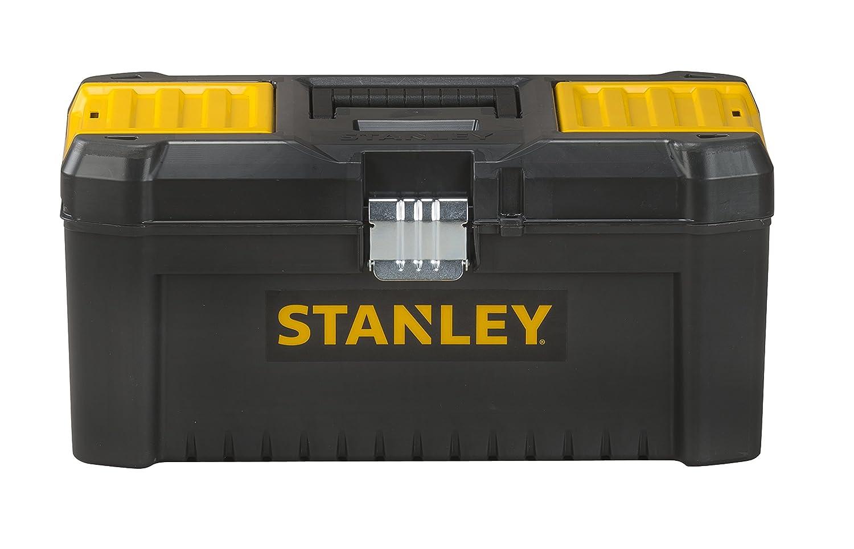 Stanley Sta175518 Basic Toolbox With Organiser Top 41cm B013ERLQDK