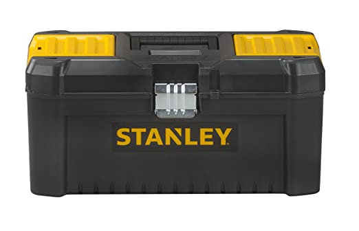 38 opinioni per Stanley STST1-75518 Cassetta Porta Utensili Essential
