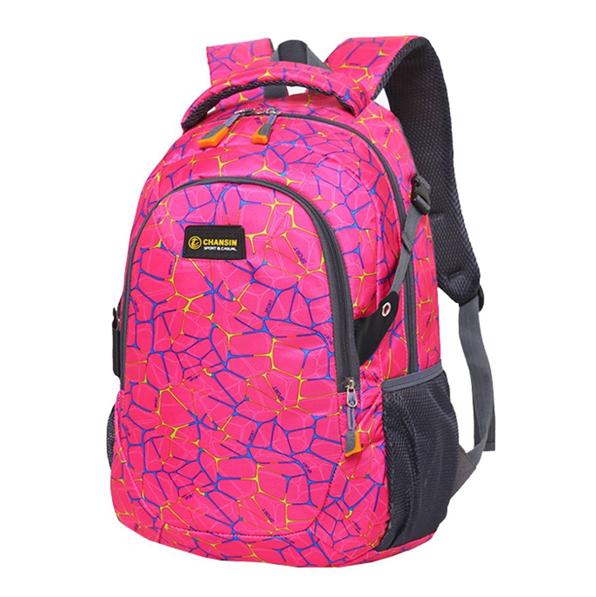 mochila escolar mochila portátil mochila bolsa de viaje para hombre: Amazon.es: Deportes y aire libre