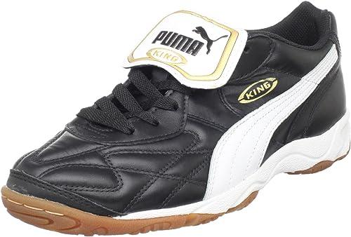 PUMA Men's King Indoor IT Soccer Shoe