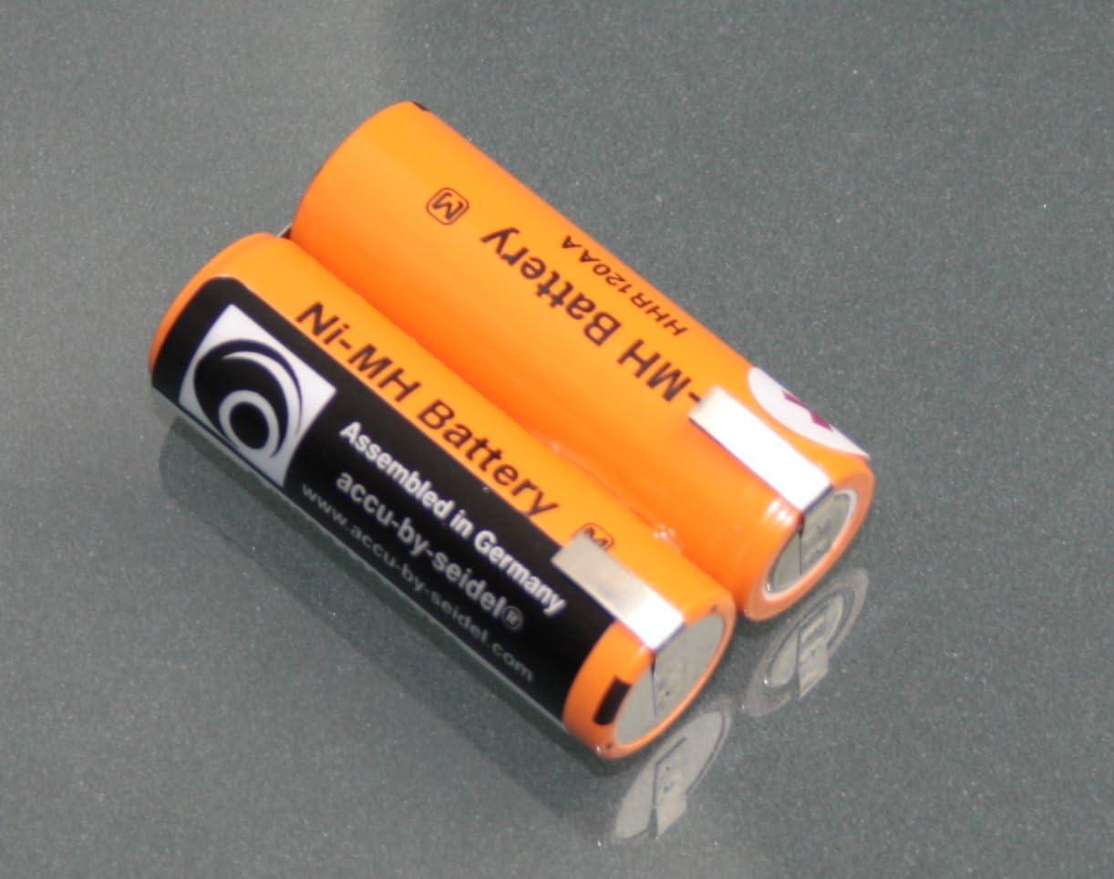 De repuesto-batería (12) Philips Philishave Cool Skin maquinilla ...