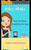Death by Design (Direct Sales Divas Book 2)