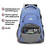High Sierra Access 2.0 Laptop Backpack, Lightweight