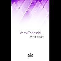 Verbi tedeschi: 100 verbi coniugati