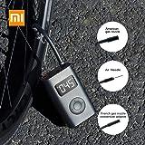 gooplayer for Xiaomi Air Pump Portable MijiaMi ElectricPump Portable Electric Air Compressor Smart Portable Digital Tire Pr