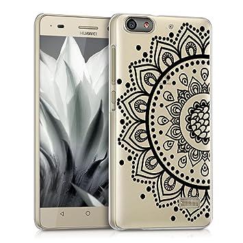 kwmobile Funda para Huawei G Play Mini: Amazon.es: Electrónica