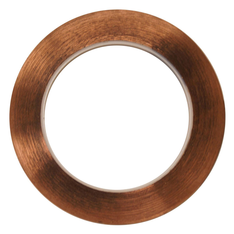 3//16 Edco Copper Foil 1.0 Mil
