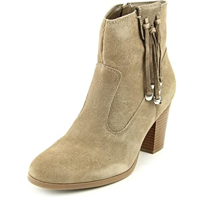 Womens Jangle Closed Toe Ankle Fashion Boots