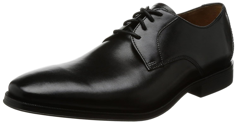 Clarks Gilman Lace, Zapatos de Cordones Derby para Hombre
