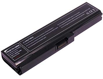 YASI MFG 4400mAh 10.8V Laptop Batería PA3817U-1BRS PA3818U-1BRS PA3819U-1BRS