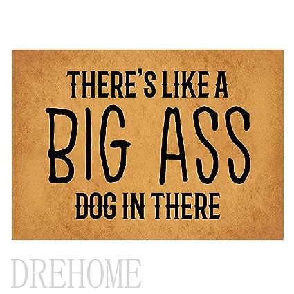 very nice big ass