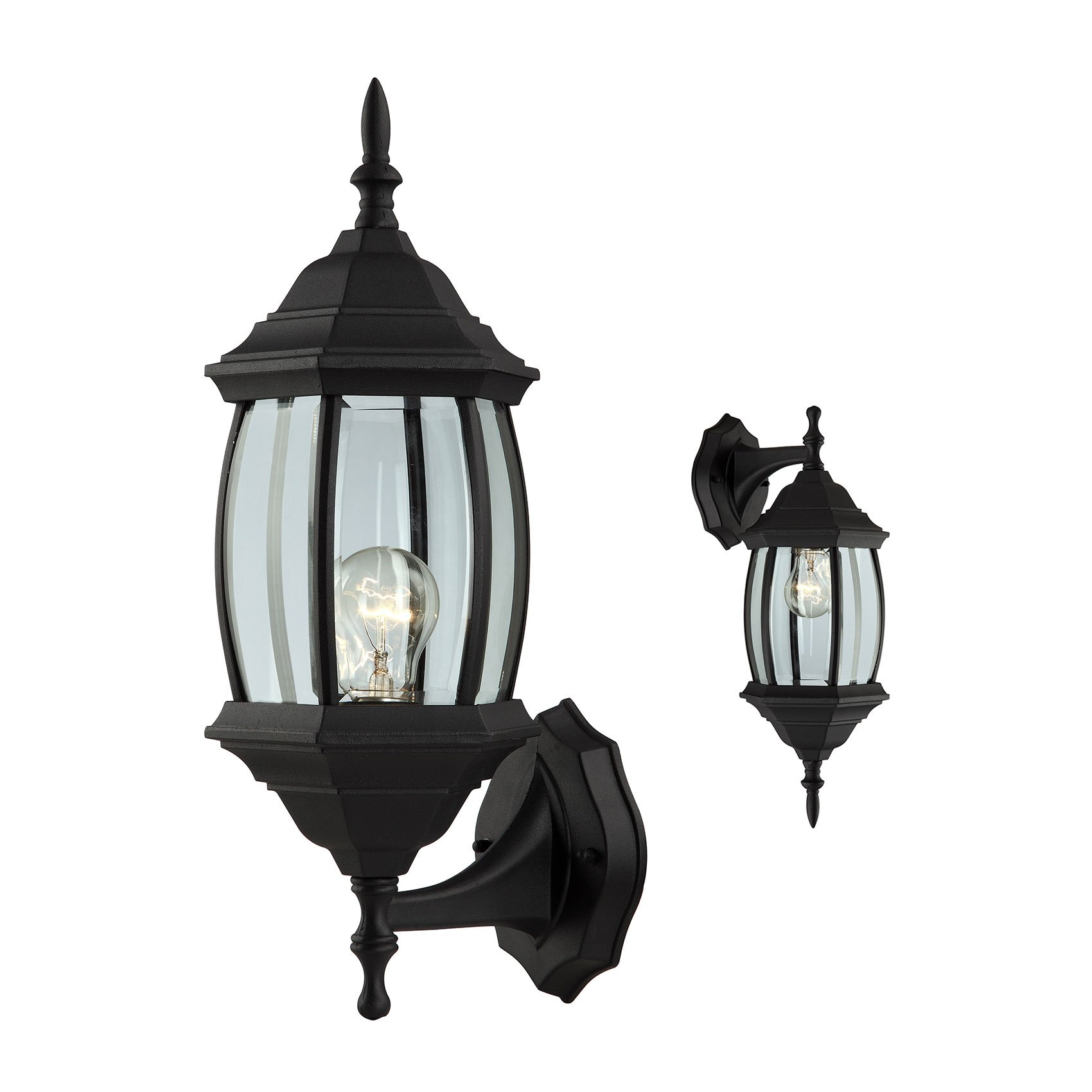 Exterior Garage Downlights: Outdoor Lighting - Blowout Sale! Save Up To 74%